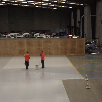 Concrete Sealer NZ | Industrial Concrete Floor Paint