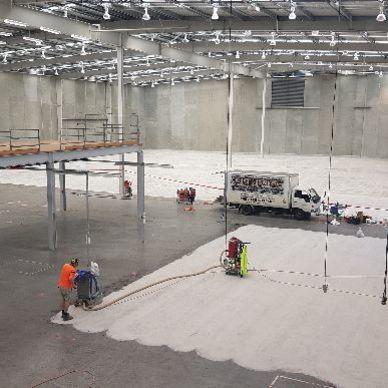 Concrete Sealer NZ | Industrial Concrete Floor Paint